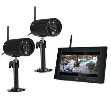 ALC AWS337 Observerhd 1080p Full HD 4-channel 7
