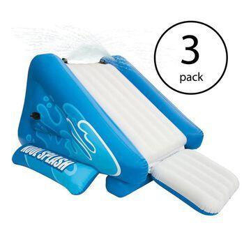 Intex 2-Pack Inflatable Slide | 108039