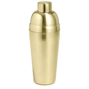 Martha Stewart Collection Gold-Tone Cocktail Shaker, Created for Macy's