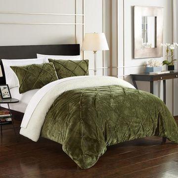 Chic Home Josepha Comforter Set