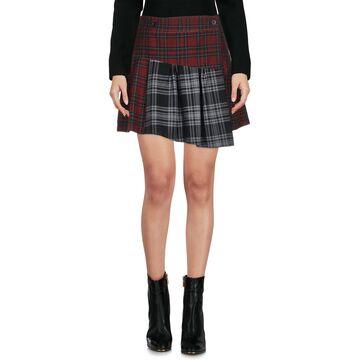 8PM Mini skirts