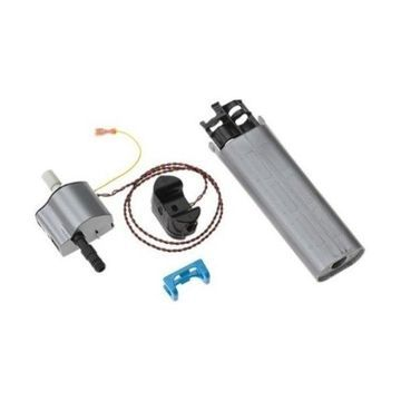 Delta Solenoid Assembly for Pull-Out