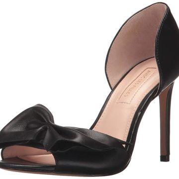 Avec Les Filles Women's Jada Heeled Sandal