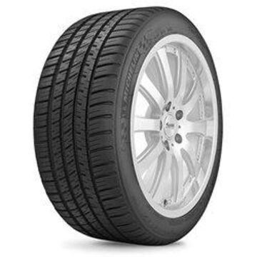 Michelin Pilot Sport A/S 3 315/35R20XL 110V 34397 Set of 4