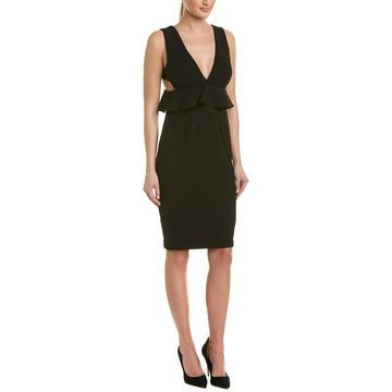 Aidan Mattox Cocktail Dress