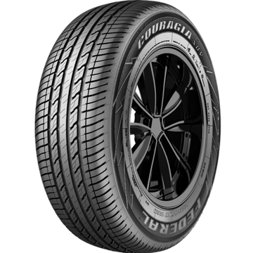 Federal Couragia XUV 245/70R16 107 H Tire.