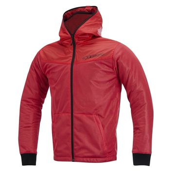 Alpinestars Runner Air Jacket - Red - X-Large