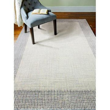 Bashian Warren Transitional Geometric Area Rug