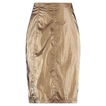 STUSSY Midi skirt