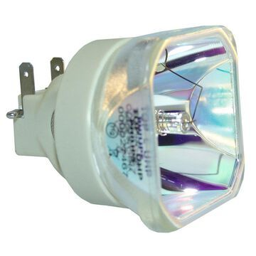 Hitachi HCP-4060WX - Genuine OEM Philips projector bare bulb replacement