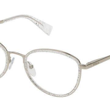 Furla VFU254 0886 53 New Unisex Eyeglasses