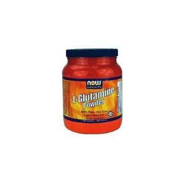 Now Foods: Glutamine Powder ,1000 Grams