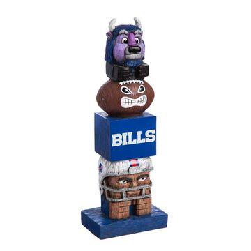 Buffalo Bills Tiki Totem