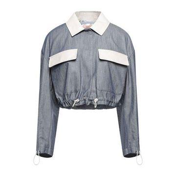 DROMe Denim outerwear