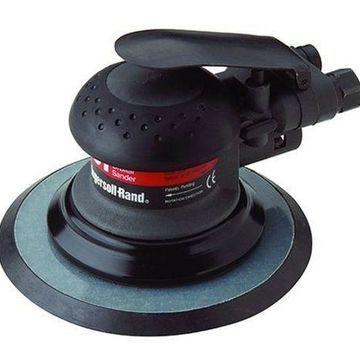 Ingersoll-Rand 4151 Ultra Duty 6-Inch Vacuum Ready Random Orbit Pneumatic San...