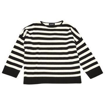 The Kooples \N Black Cashmere Knitwear