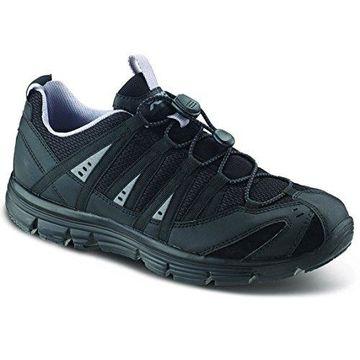 Apex Men's A3000MM115 Oxford Flat,Black,10.5 M