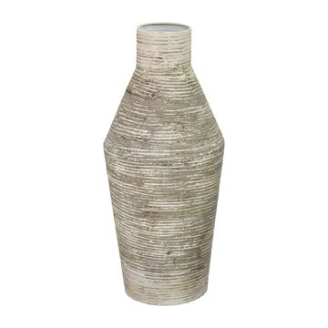 Stratton Home Decor Tall Rustic Table Vase