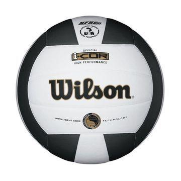 Wilson WTH7700XB02 Wilson i-COR High Performance Volleyball White/Black
