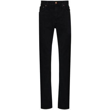 Gritty Jackson straight-leg jeans