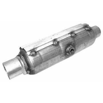 Walker Exhaust 93267 Converter-ULTRA UNI-49 ST