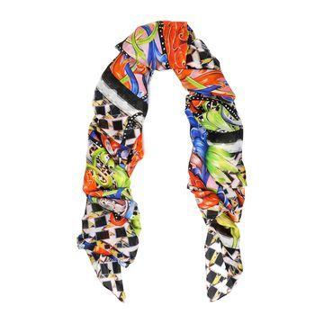 PETER PILOTTO Square scarves