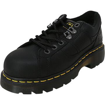Dr. Martens Gunby St Ankle-High Leather Boot