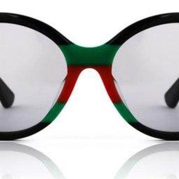 Gucci GG0279SA Asian Fit 004 57 New Women Sunglasses