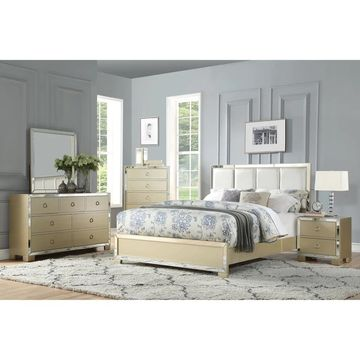 ACME Voeville II Chest, Champagne