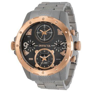 Invicta U.S. Army Men's Watch
