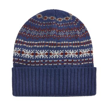Club Room Mens Isle Knit Beanie Hat