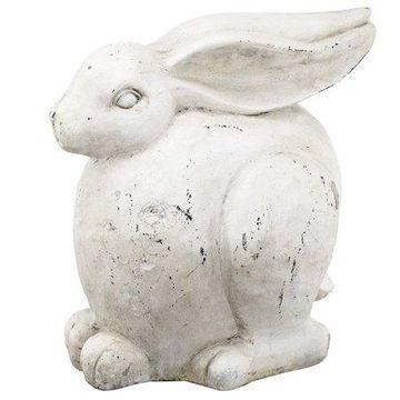 A&B Home Rabbit Statue Figurine
