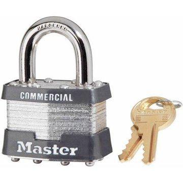 Master Lock 1KA 2190 No. 1 Laminated Padlock