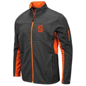 Colosseum Men's Syracuse Orange Bumblebee Jacket