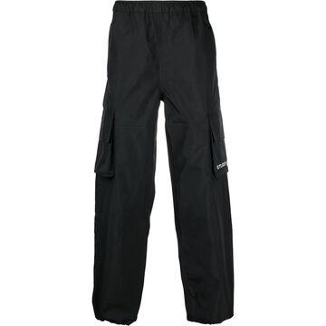Apex cargo trousers