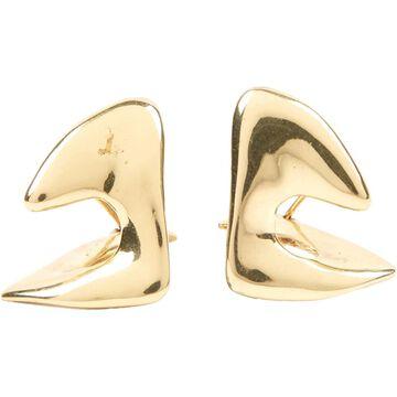 Ellery Gold Gold plated Earrings