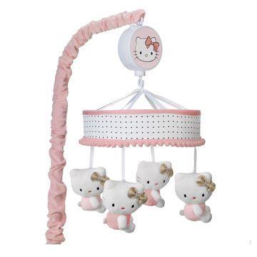 Hello Kitty Baby Mobile