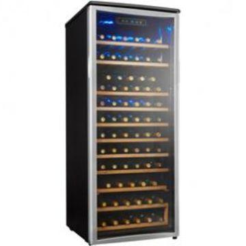 Danby Platinum Trim Wine Cooler