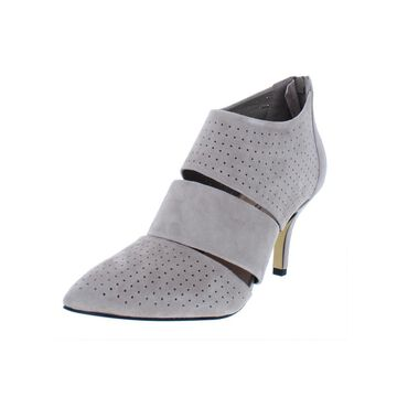 Bella Vita Womens Danica Heels Ankle
