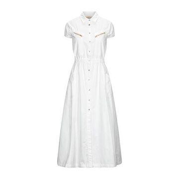 KAOS JEANS Midi dress