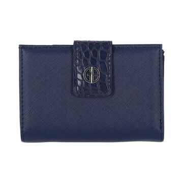 Giani Bernini Framed Indexer Wallet, Created for Macy's