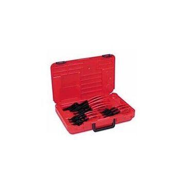 PROTO 12-Piece Convertible Retaining Ring Pliers Set