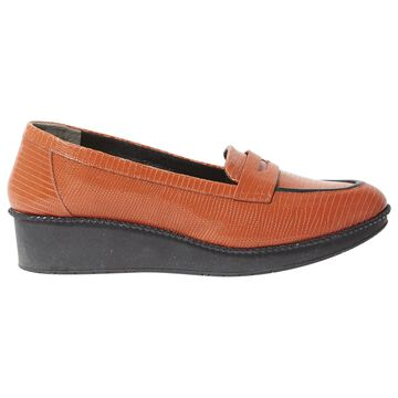 Robert Clergerie Other Leather Flats
