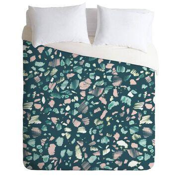 Pattern State Comforter & Sham Set - Deny Designs