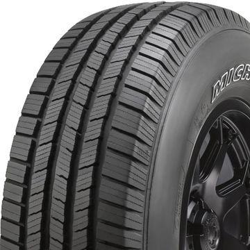Michelin defender ltx m/s LT285/70R17 121R bsw all-season tire