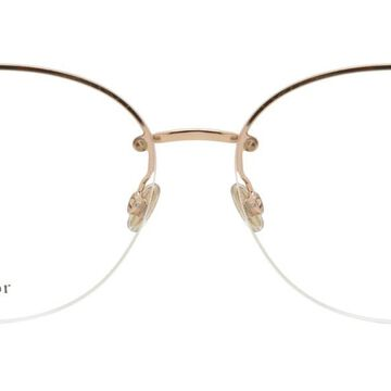 Dior STELLAIREO 10 DDB Womenas Glasses Gold Size 59 - Free Lenses - HSA/FSA Insurance - Blue Light Block Available