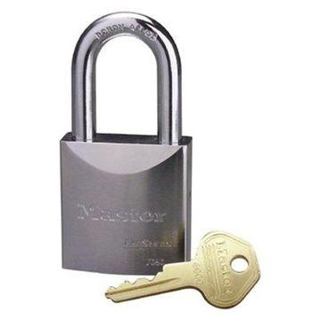 Master Lock Pro Series-Solid Steel