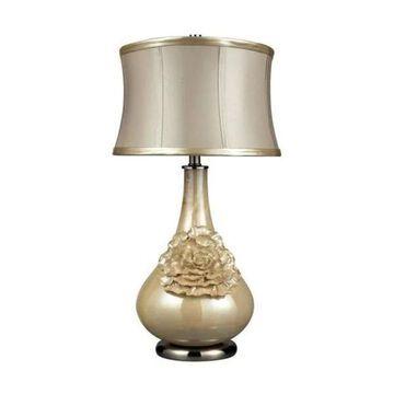 Dimond Lighting Eleanor - One Light Table Lamp
