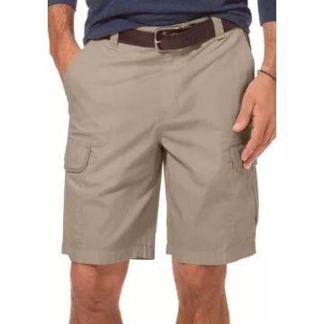 Chaps Men's Ripstop Shorts -
