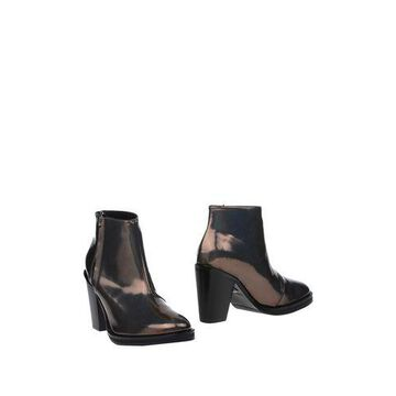 MARKUS LUPFER Ankle boots